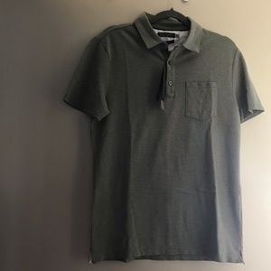 Banana Republic Green Polo for Men